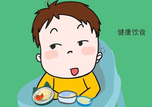 儿童患有白癜风有哪些食物要避免食用